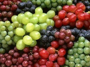 Mixed-Grapes