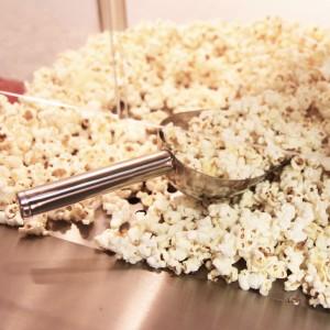Popcorn Scoop