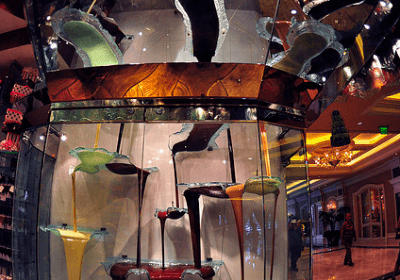 Las Vegas Chocolate Fountain