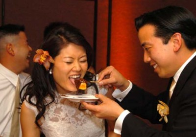 Chocolate Fountain Hire - Weddings